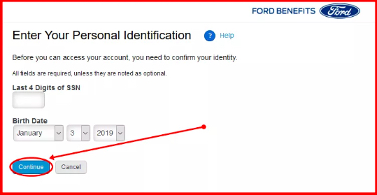 My Ford Benefits >> Myfordbenefits Login Retirees Process Check It Now