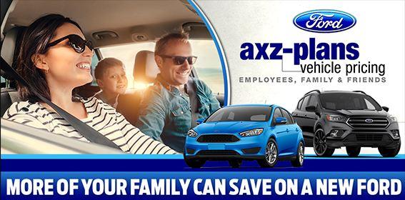 Ford AXZ Plan