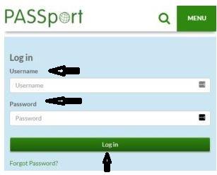 How to Login Publix PASSport
