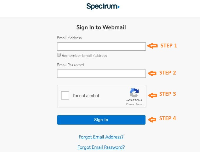 Roadrunner Email Login