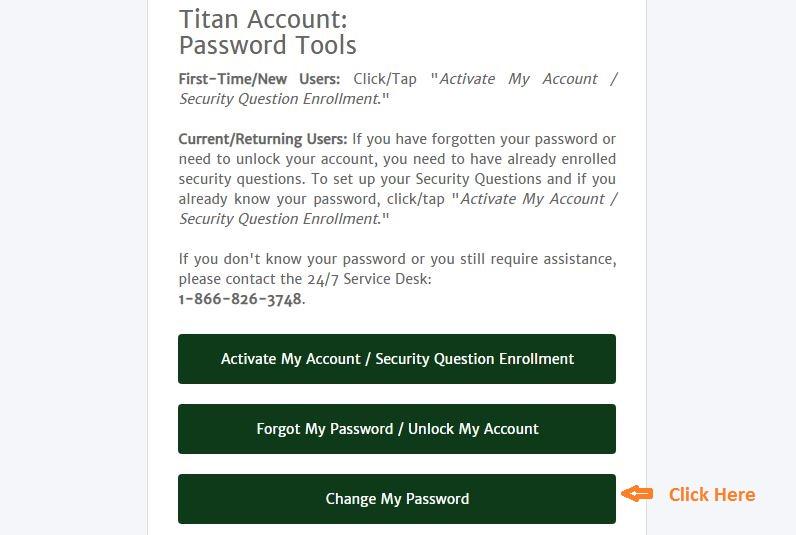 GTCC Moodle Login forgot password step 2